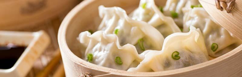 Dumpling Day - Chinese New Year 2019