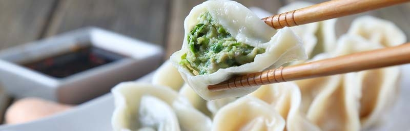 All You Need to Know about Chinese Dumplings & Their Fillings