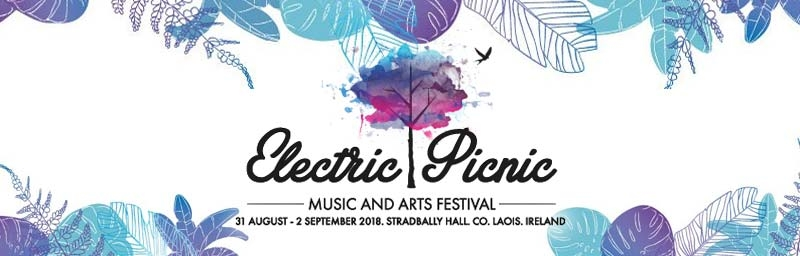 Asia Market At Electric Picnic 2018