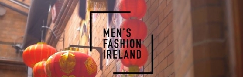 Men's Fashion Video with Primark Featuring Asia Market