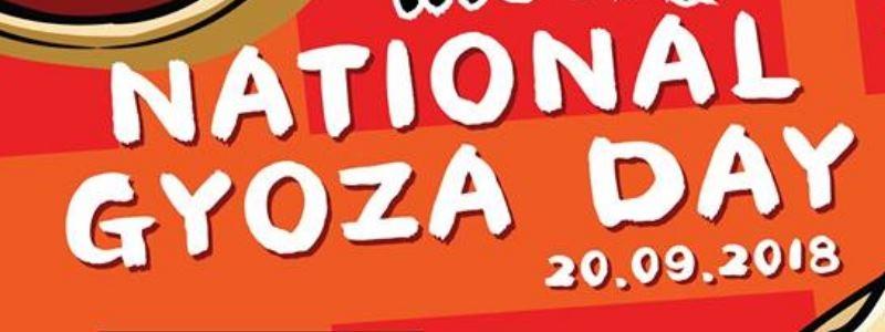 National Gyoza Day At Asia Market