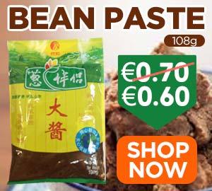 CBL Bean Paste 180g