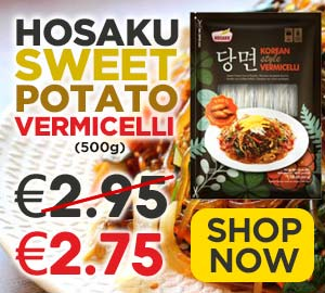 Hosaku Sweet Potato vermicelli