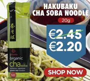 Cha Soba Noodle