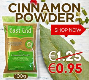 EastEnd Cinnamon Powder Special Price