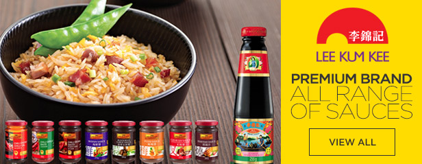 Lee Kum Kee Sauce