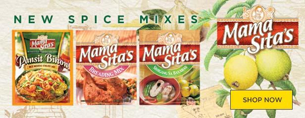Mamasita's Products