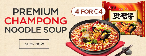 Champong Noodle Offer