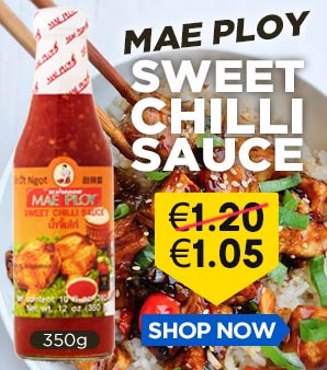 Maeploy Sweet Chilli Sauce 350g