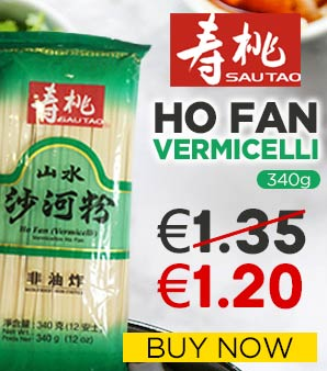 Sau Tao Ho Fan Vermicelli Offer