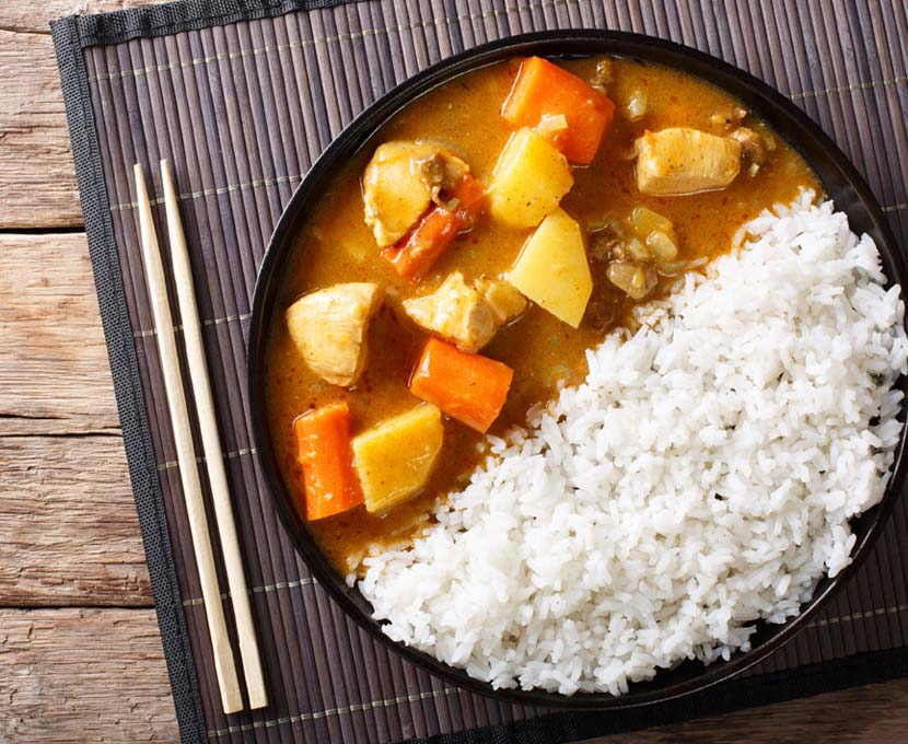 Tantalising Chicken Curry Recipes From All Around Asia